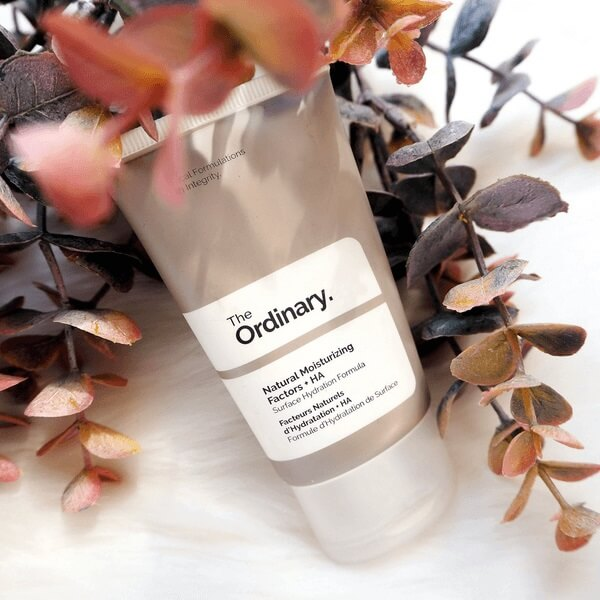 The Ordinary Natural Moisturizing Factor + HA 30ml