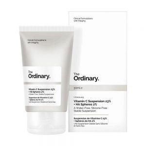 The Ordinary Vitamin C Suspension 23% HA Spheres 2% 30ml